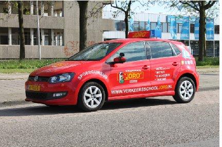 rijschool_JORO_amsterdam